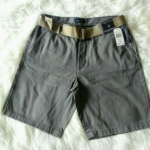 NWT Mens 32W Nautica Shorts